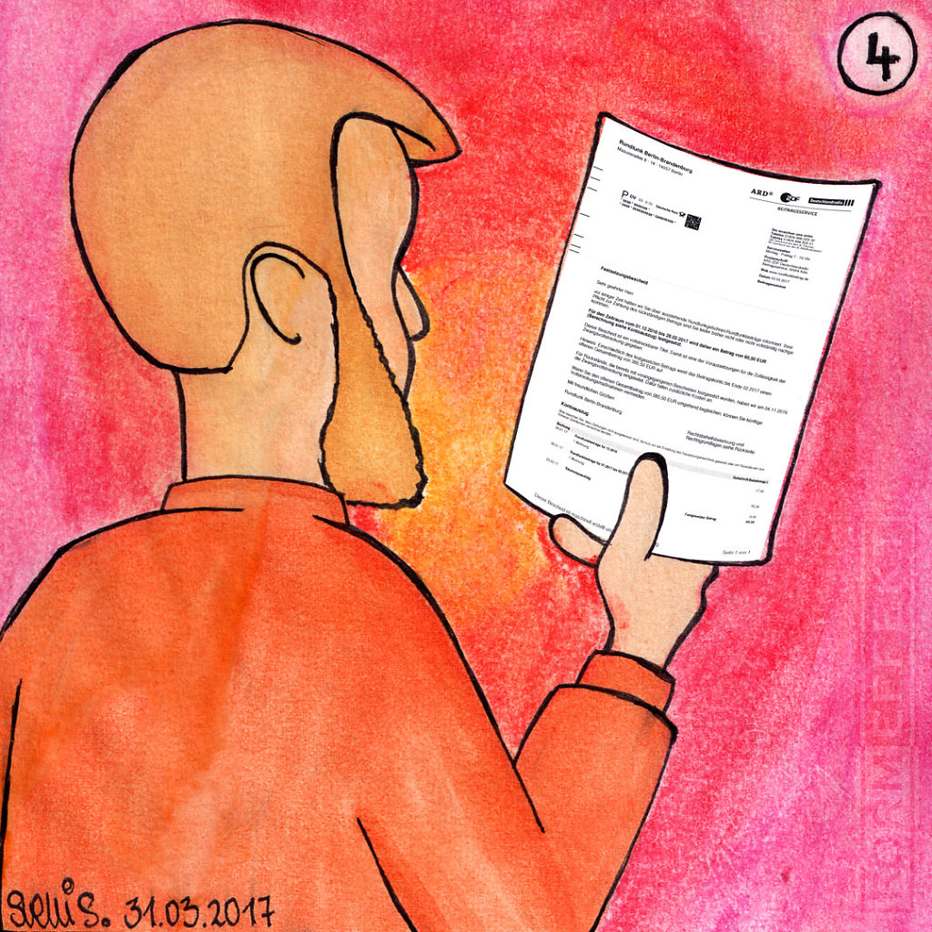 Jonny und Püppi - Comic 04
