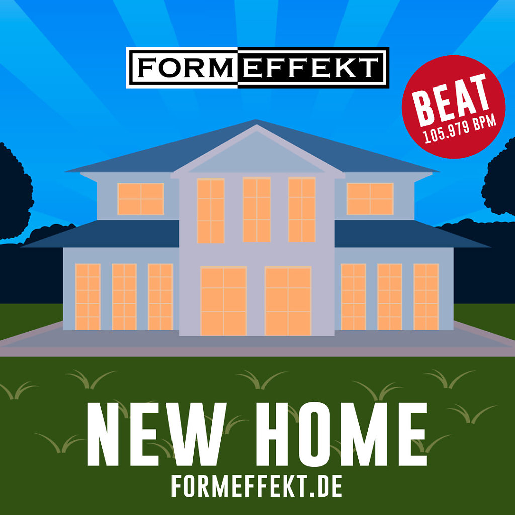 Cover - New Home
