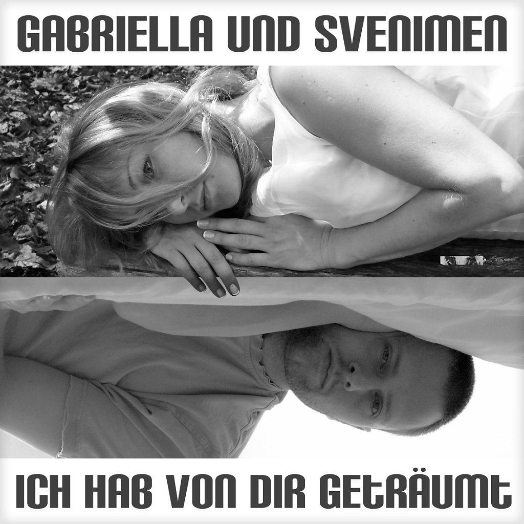 Svenimen - Ich hab von dir geträumt - Cover