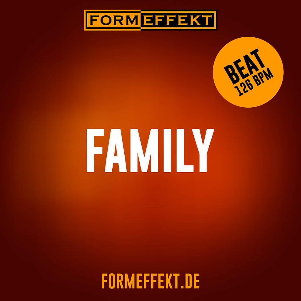 Family - Beat - Cover