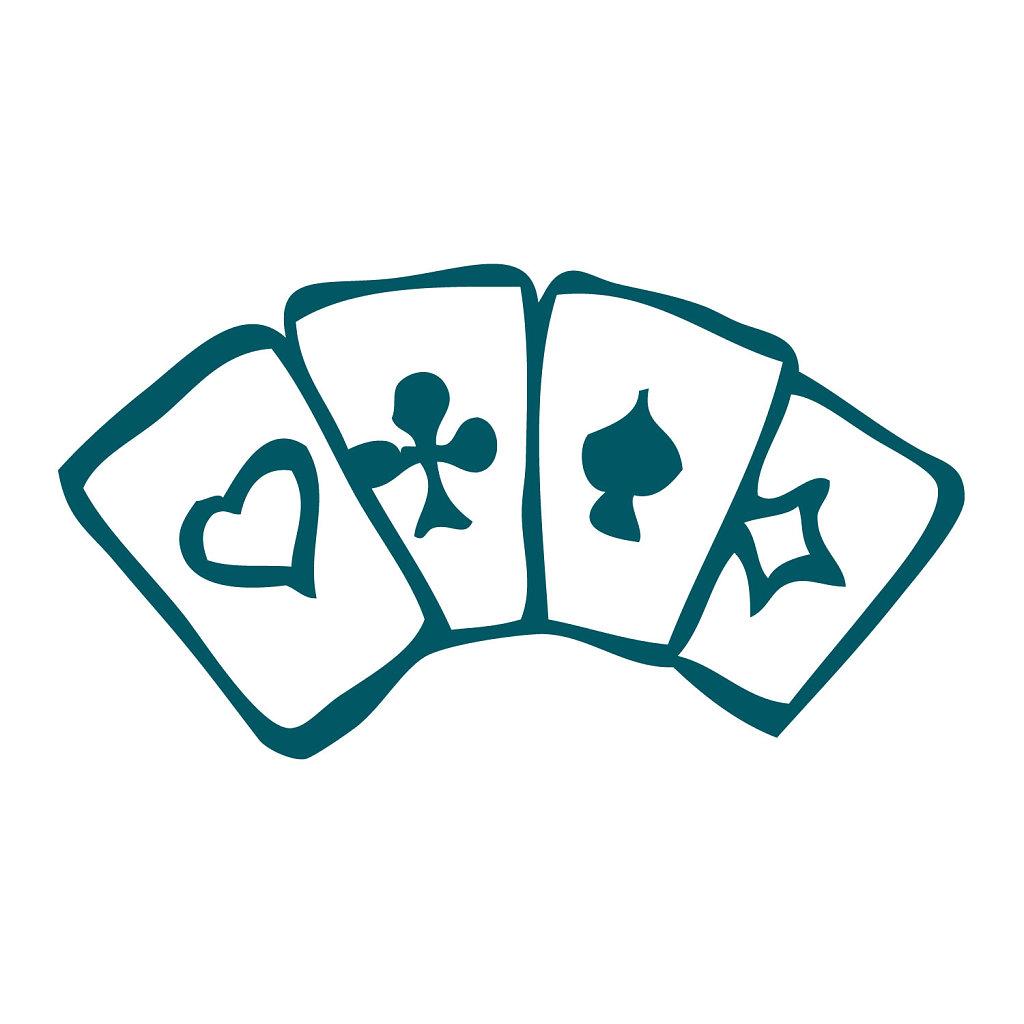 Icon - Karten