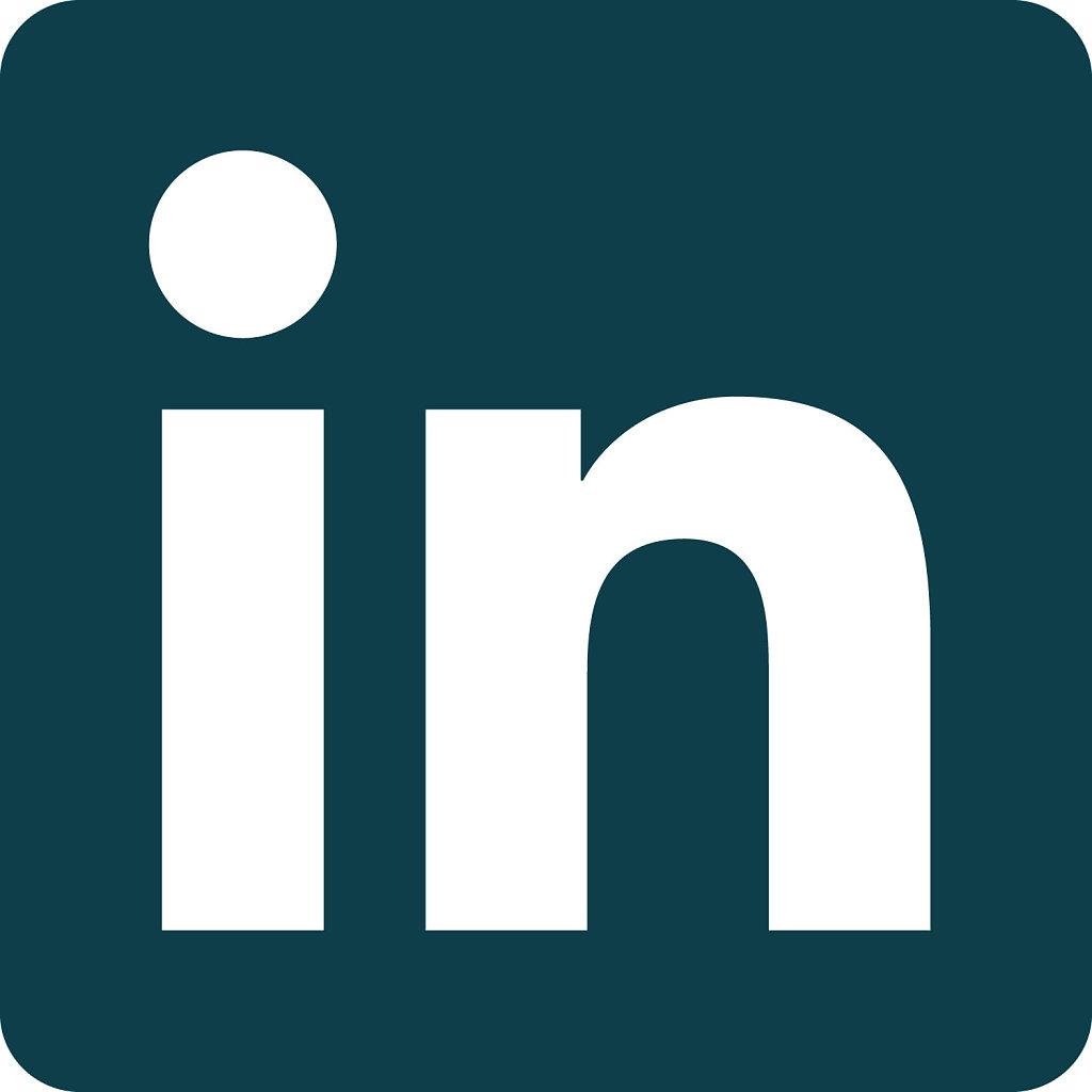 Formeffekt - LinkedIn - Icon